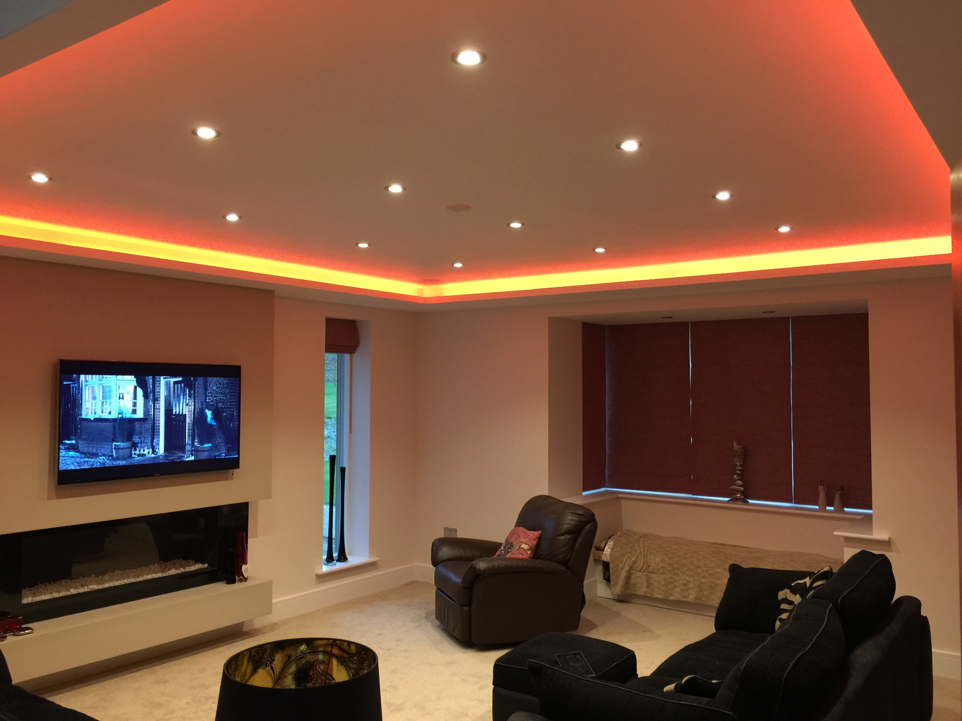 room mood lighting. In Intelligent Mood Lighting. Click On The Banner To See Our Projects Room Lighting